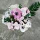 Joli bouquet de couleurs tendres pour décorer votre intérieur
